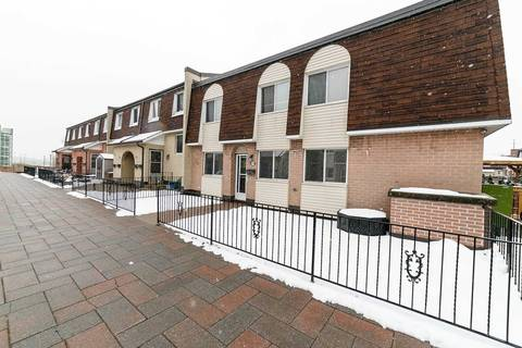 Condo for sale at 2170 Bromsgrove Rd Unit 39 Mississauga Ontario - MLS: W4692318