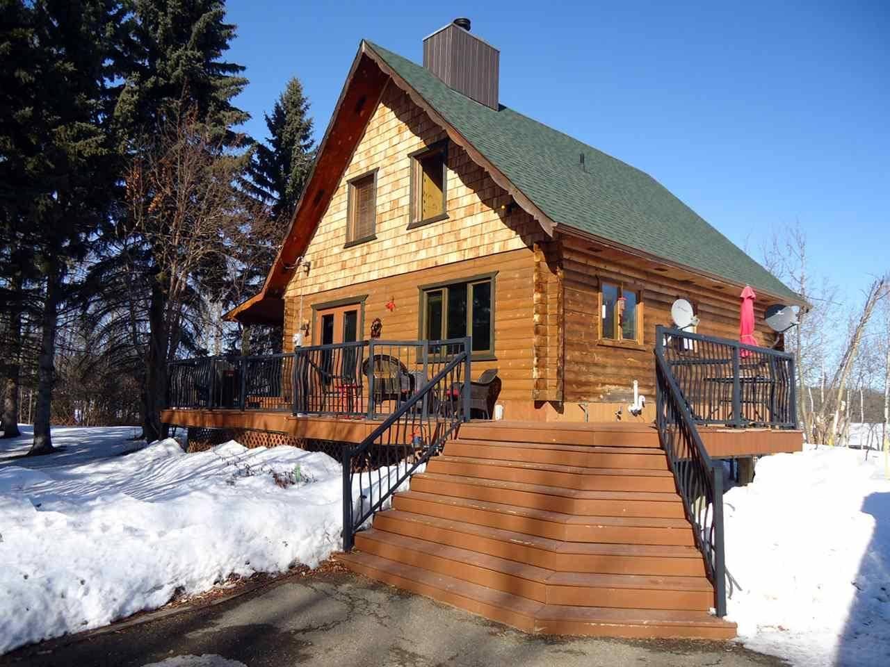 Buliding: 22106 Lake Road South, Rural Strathcona County, AB