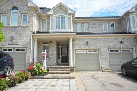 Townhouse for sale at 2295 Rochester Circ Unit 39 Oakville Ontario - MLS: W4522513