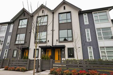 Townhouse for sale at 2371 Ranger Ln Unit 39 Port Coquitlam British Columbia - MLS: R2350124
