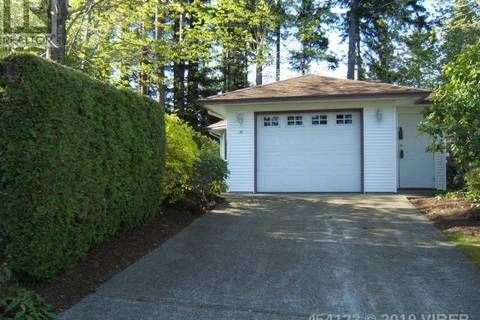 Townhouse for sale at 251 Mcphedran Rd Unit 39 Campbell River British Columbia - MLS: 454123