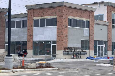 Commercial property for lease at 2720 North Park Dr Apartment 39 Brampton Ontario - MLS: W4649197
