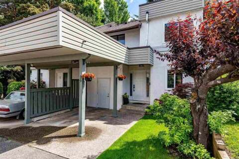 Townhouse for sale at 2830 Bourquin Cres Unit #39 Abbotsford British Columbia - MLS: R2459039
