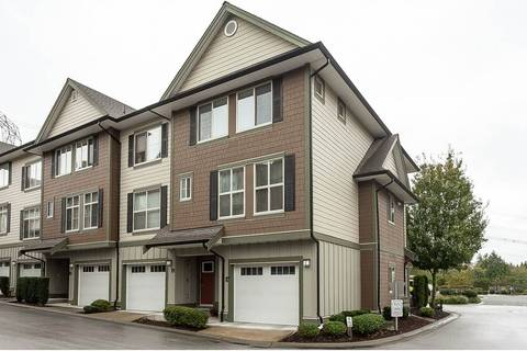 Townhouse for sale at 2845 156 St Unit 39 Surrey British Columbia - MLS: R2411961
