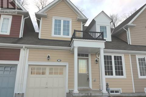 Townhouse for sale at 29 Berkshire Ave Unit 39 Wasaga Beach Ontario - MLS: 187229