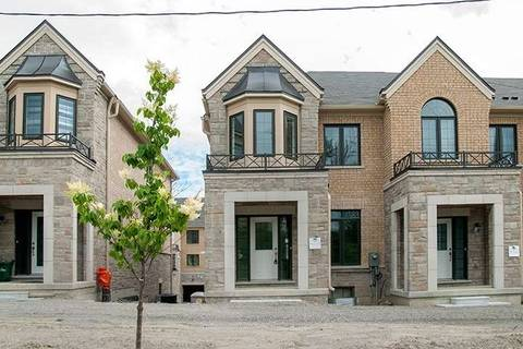 Townhouse for rent at 291 Bloomington Rd Unit 39 Richmond Hill Ontario - MLS: N4505374