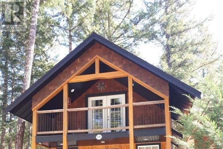 Home for sale at 2970 Glen Eagles  Unit 39 Shawnigan Lake British Columbia - MLS: 834479