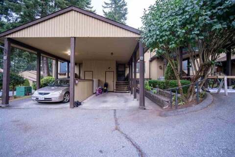 Townhouse for sale at 2998 Mouat Dr Unit 39 Abbotsford British Columbia - MLS: R2498404