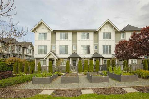 Townhouse for sale at 30989 Westridge Pl Unit 39 Abbotsford British Columbia - MLS: R2453308