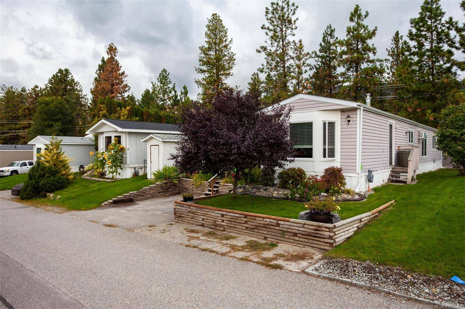 Residential property for sale at 3225 Shannon Lake Rd Unit 39 West Kelowna British Columbia - MLS: 10192436