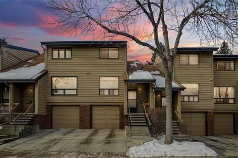 Townhouse for sale at 3302 50 St Northwest Unit 39 Calgary Alberta - MLS: C4281457
