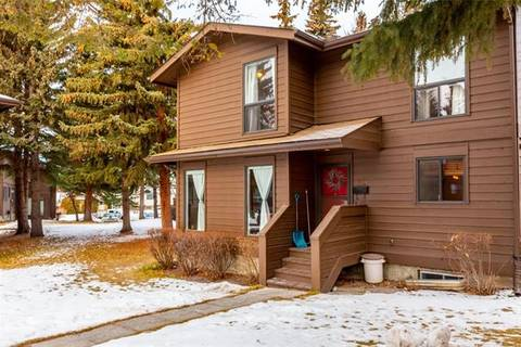 Townhouse for sale at 336 Rundlehill Dr Northeast Unit 39 Calgary Alberta - MLS: C4236771