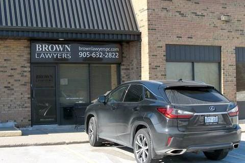 Commercial property for lease at 3455 Harvester Rd Apartment 39 Burlington Ontario - MLS: H4048423