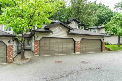 Townhouse for sale at 36060 Old Yale Rd Unit 39 Abbotsford British Columbia - MLS: R2376018