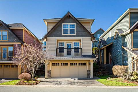 Townhouse for sale at 36169 Lower Sumas Mtn Rd Unit 39 Abbotsford British Columbia - MLS: R2437633
