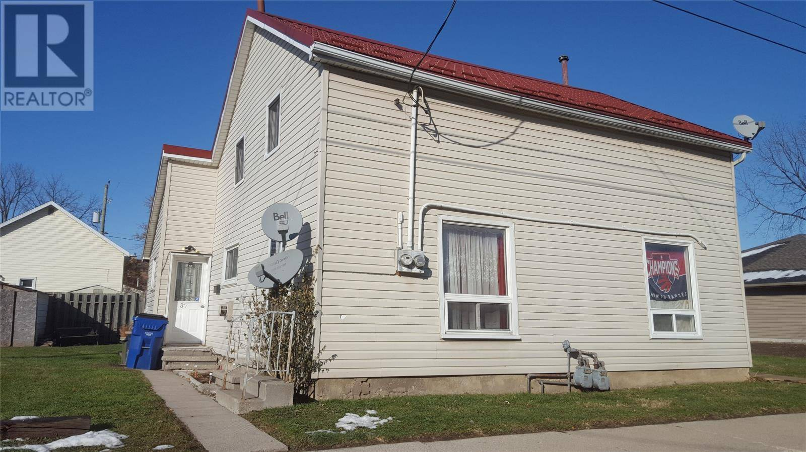 Townhouse for sale at 37 Kirk St Unit 39 Chatham Ontario - MLS: 19028493