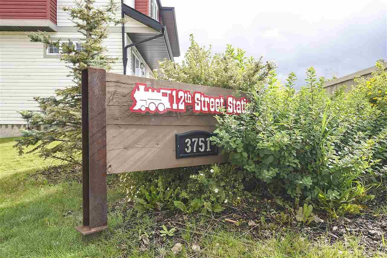 Townhouse for sale at 3751 12 St Nw Unit 39 Edmonton Alberta - MLS: E4171015