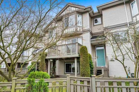 Townhouse for sale at 3880 Westminster Hy Unit 39 Richmond British Columbia - MLS: R2333711