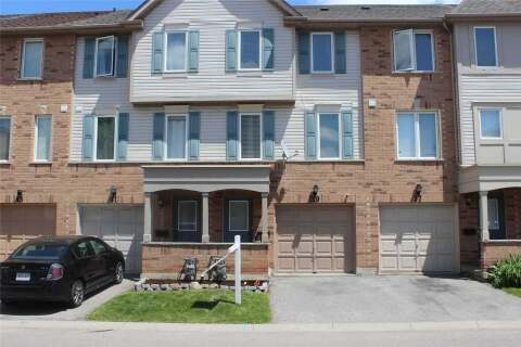 Condo for sale at 39 Pennefather Ln Unit 39 Ajax Ontario - MLS: E4769488