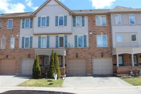 Condo for sale at 39 Pennefather Ln Ajax Ontario - MLS: E4734945