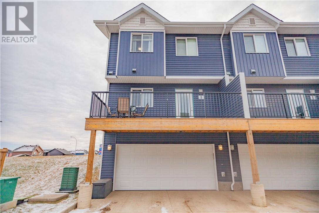 Townhouse for sale at 401 Athabasca Ave Unit 39 Fort Mcmurray Alberta - MLS: fm0183415