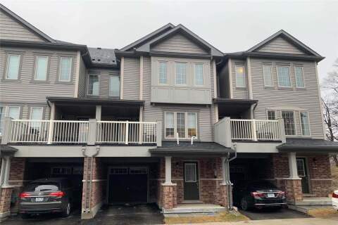 Townhouse for sale at 420 Linden Dr Unit 39 Cambridge Ontario - MLS: X4772412