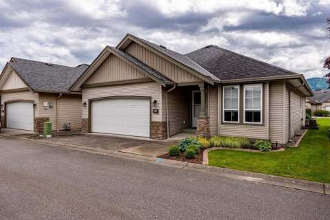 Townhouse for sale at 45819 Stevenson Rd Unit 39 Chilliwack British Columbia - MLS: R2464768