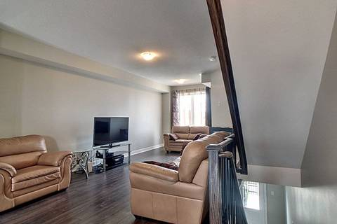 Condo for sale at 49 Pallock Hill Wy Whitby Ontario - MLS: E4460479