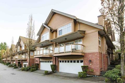 Townhouse for sale at 5201 Oakmount Cres Unit 39 Burnaby British Columbia - MLS: R2455214