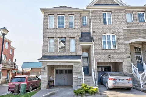 Townhouse for sale at 530 Kingston Rd Unit 39 Pickering Ontario - MLS: E4980048