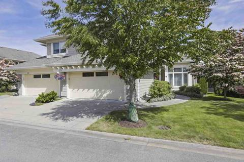 Townhouse for sale at 5300 Admiral Wy Unit 39 Delta British Columbia - MLS: R2379831