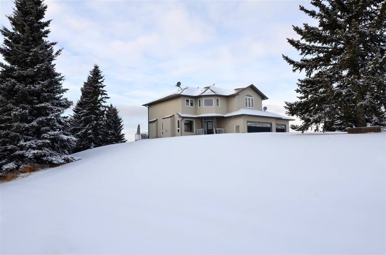 House for sale at 53122 Rge Rd Unit 39 Rural Parkland County Alberta - MLS: E4191372