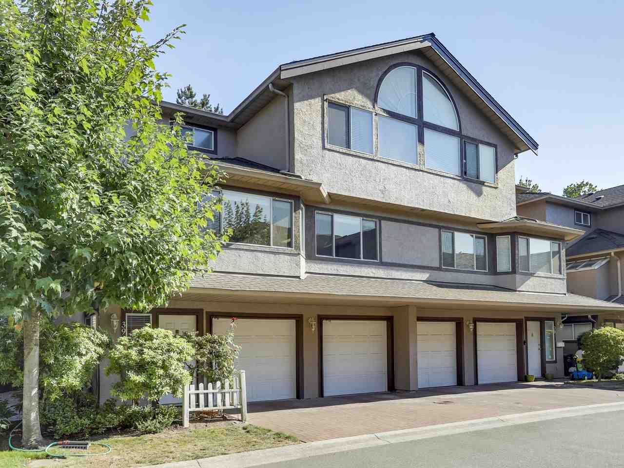 Buliding: 5380 Smith Drive, Richmond, BC