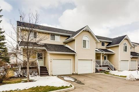 Townhouse for sale at 567 Edmonton Tr Northeast Unit 39 Airdrie Alberta - MLS: C4277831