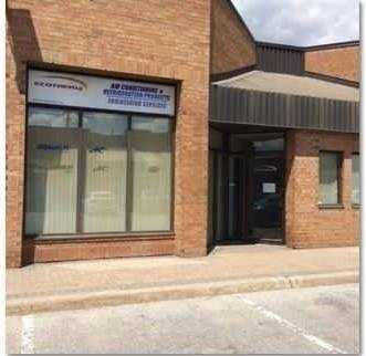 Commercial property for lease at 588 Edward Ave Apartment 39 Richmond Hill Ontario - MLS: N4632139