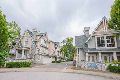 Townhouse for sale at 6450 199 St Unit 39 Langley British Columbia - MLS: R2398892
