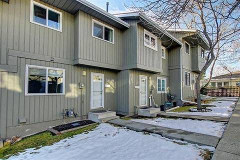 Townhouse for sale at 6503 Ranchview Dr Northwest Unit 39 Calgary Alberta - MLS: C4277881