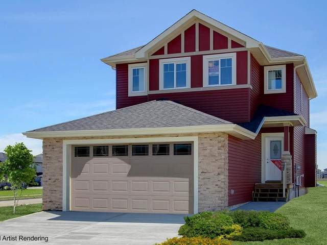 For Sale: 6603 39 Avenue Avenue, Beaumont, AB | 3 Bed, 3 Bath House for $438,800. See 30 photos!