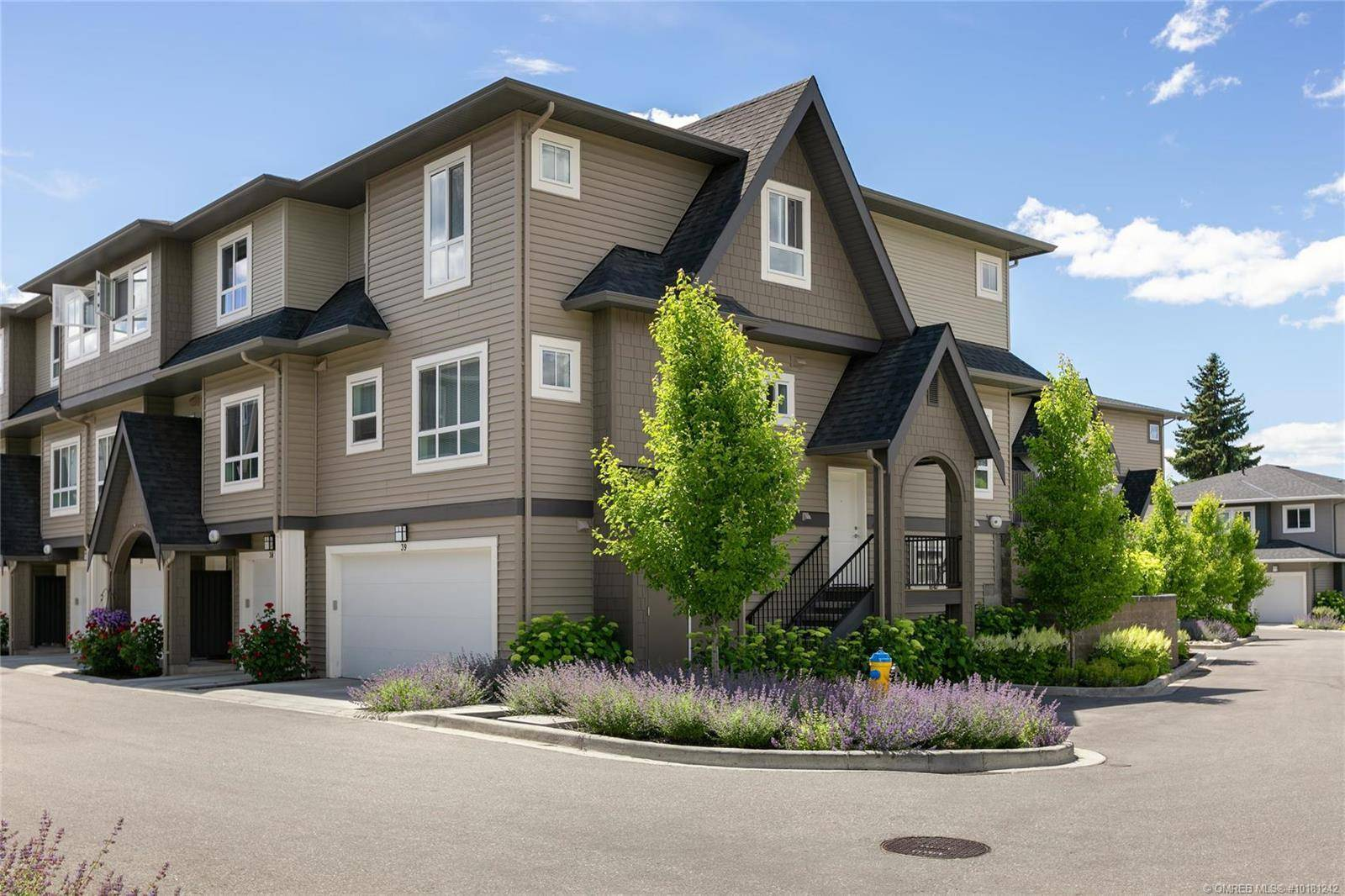 Townhouse for sale at 680 Old Meadows Rd Unit 39 Kelowna British Columbia - MLS: 10181242