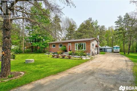 House for sale at 39 7 Line North Oro Station Ontario - MLS: 30740185
