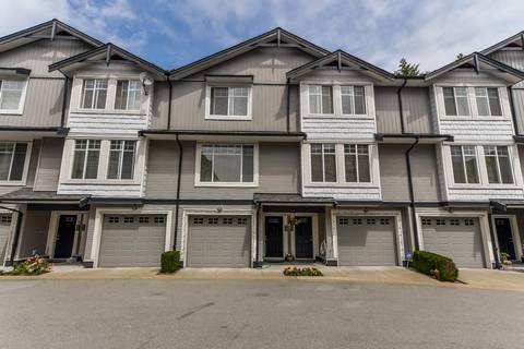 Townhouse for sale at 7156 144 St Unit 39 Surrey British Columbia - MLS: R2340901