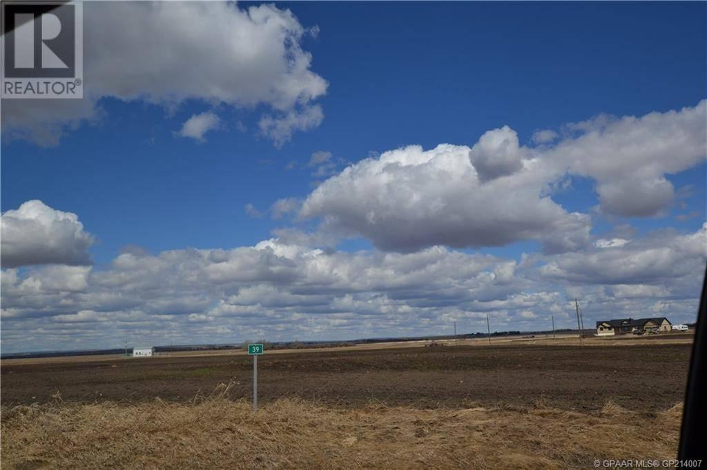 Home for sale at 39 721022 Range Road 54  Grande Prairie, County Of Alberta - MLS: GP214007