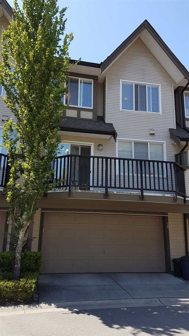 For Sale: 39 - 7233 Heather Street, Richmond, BC | 4 Bed, 4 Bath Townhouse for $1,198,000. See 13 photos!