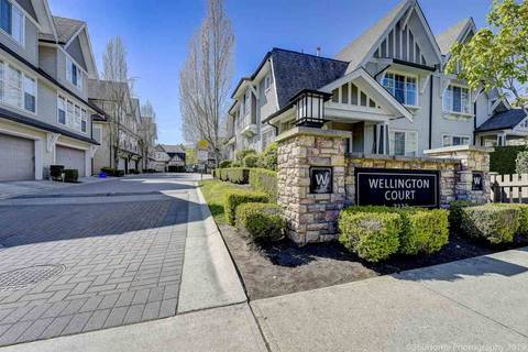 Townhouse for sale at 7233 Heather St Unit 39 Richmond British Columbia - MLS: R2361332