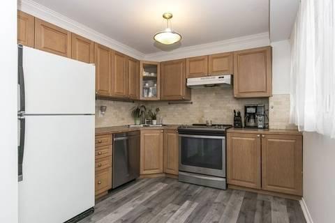 Condo for sale at 7430 Copenhagen Rd Unit #39 Mississauga Ontario - MLS: W4536584