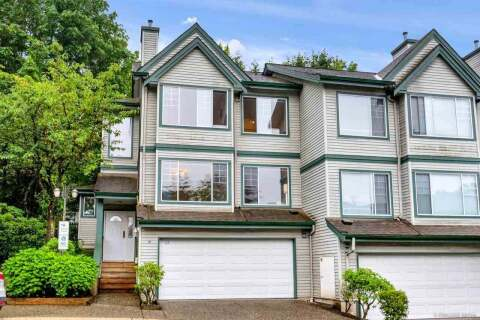 Townhouse for sale at 7465 Mulberry Pl Unit 39 Burnaby British Columbia - MLS: R2468086