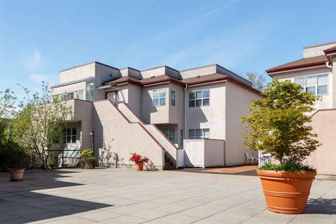 Townhouse for sale at 7540 Abercrombie Dr Unit 39 Richmond British Columbia - MLS: R2451949