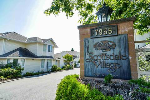 Townhouse for sale at 7955 122 St Unit 39 Surrey British Columbia - MLS: R2392299