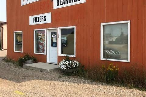 Commercial property for sale at 39 7th Ave S Yorkton Saskatchewan - MLS: SK783813