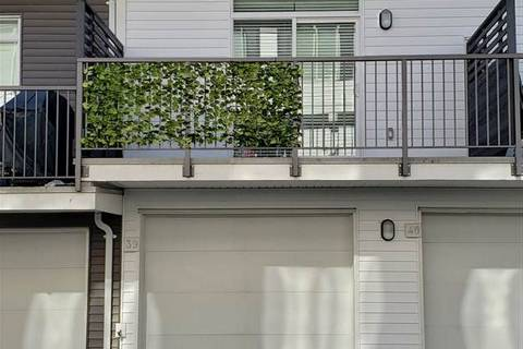Townhouse for sale at 8130 136a St Unit 39 Surrey British Columbia - MLS: R2415485